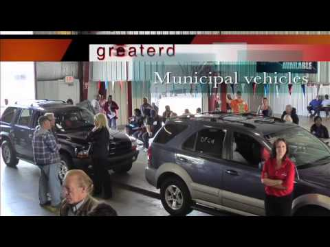 Greater Detroit Auto Auction Show # 2