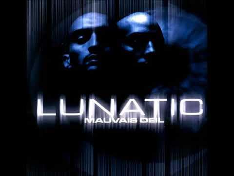 Lunatic - Mauvais Oeil - 2000 (ALBUM)