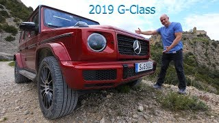 Download LUXURY OFF ROAD - How much can this Mercedes handle? Mp3 and Videos