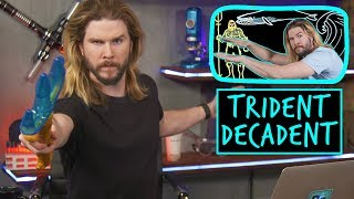 Trident vs Decadent   Because Science Footnotes