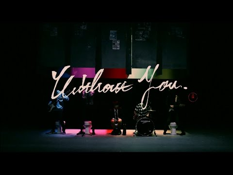 "夜の本気ダンス_""Without You"" MUSIC VIDEO"