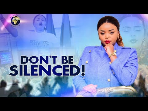 DO NOT BE SILENCED PART ONE