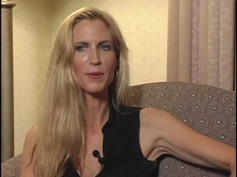 Ann Coulter on the Democratic Party and her muslim boyfriend
