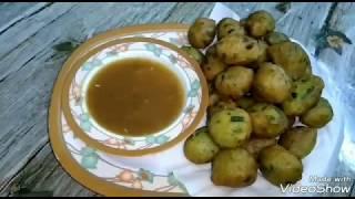 ረመዳን ስፔሻል መግሊያ ramadan special recipe