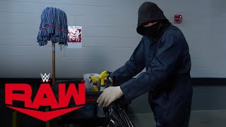 Randy Orton ambushes Shawn Michaels, Ric Flair, Big Show & Christian: Raw, Sept. 28, 2020