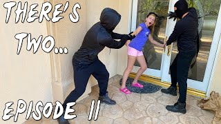There&#39s Two! The Cursed Babysitter Skit Ep. 11