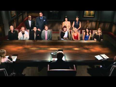 The Celebrity Apprentice season 5 promo: Party