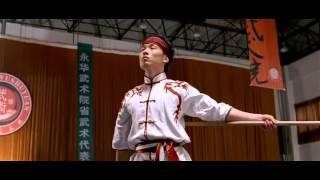 Ушу таолу (Wushu taolu 武术套路)(Ушу таолу (в переводе с китайского означает