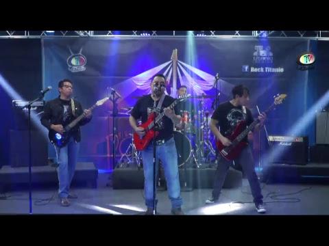 Rockopolis - ROCK PARAISO y JORON BLUES