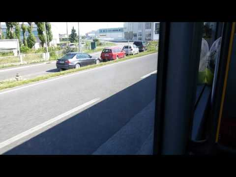 Autobus G3 Shopping Resort