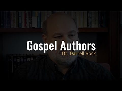Did Matthew, Mark, Luke, and John actually author the gospel accounts?