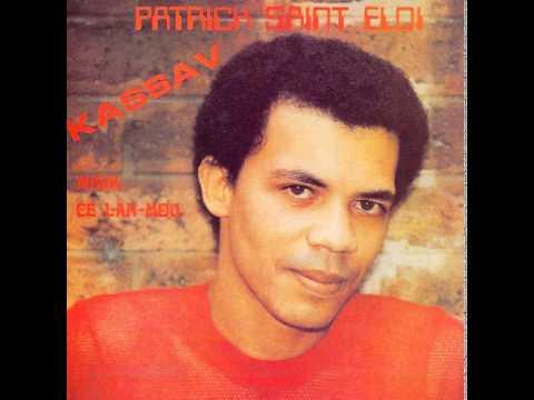 Patrick Saint-Eloi - West Indies