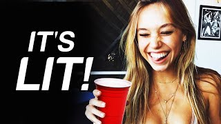 It's Lit! | Best Hip Hop / RnB Party Music Mix 2017