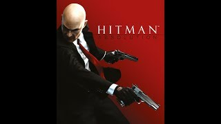 "Hitman Absolution #3.Отель ""Терминус"""