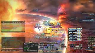 FFXIV: The Unending Coil of Bahamut (Ultimate)(WHM POV)