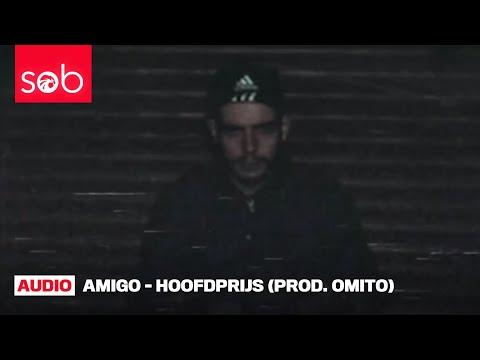 Amigo - Hoofdprijs (Official Video)