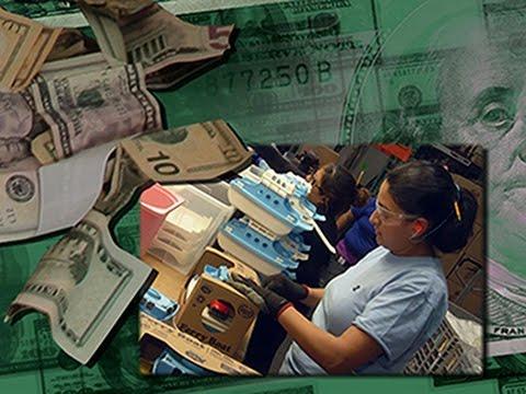Greenback's Gain Complicates Global Business