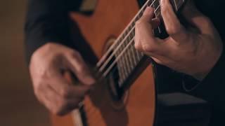Leo Brouwer Sonata, 1st and 2nd movement
