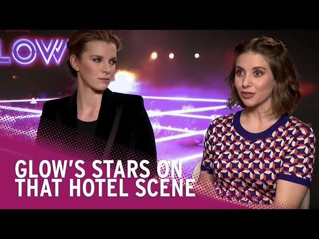 GLOW Season 2 | Where #MeToo and Wrestling Meet