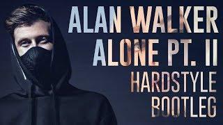 Alan Walker Alone Pt 2 Song Download Mp3
