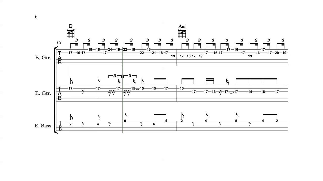 Mario 2 character select sheet music