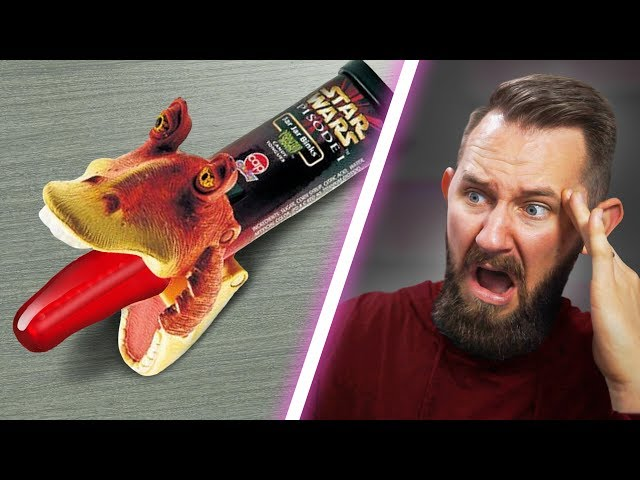 10 Star Wars Products that Should Have NEVER Existed!