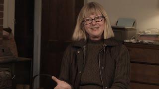 Helen DeWitt's First Time