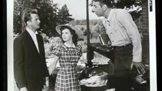SUSAN HAYWARD FILMS-I'd Climb the Highest Mountain (1951) Movie Stills