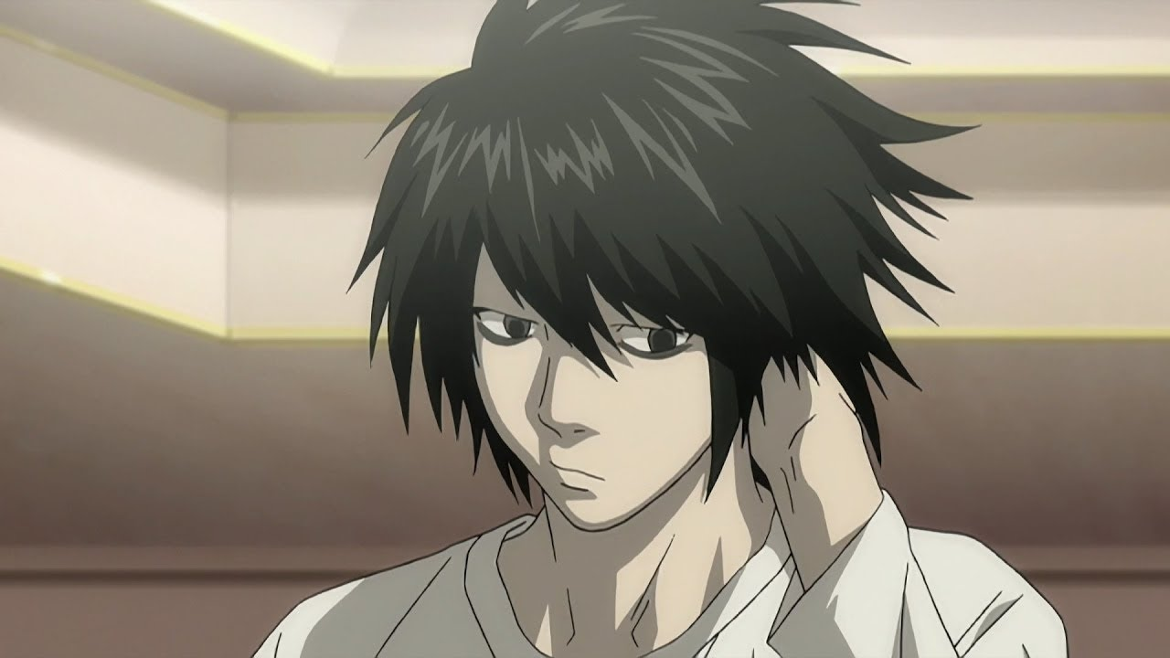 Death Note - L's Theme (Trance, Dubstep Remix) Created by TTI Music