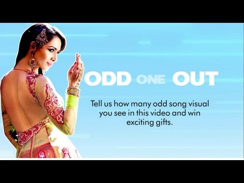 Anarkali Disco Chali | Odd One Out Contest | Housefull 2