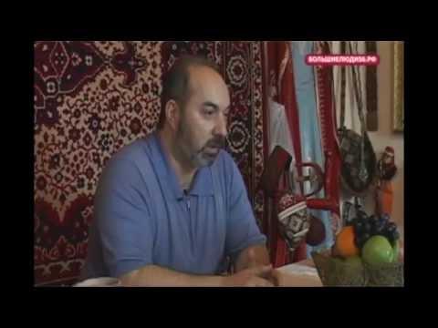 Армяне в России. Армянская культура. Интервью с председателем фонда Терьян