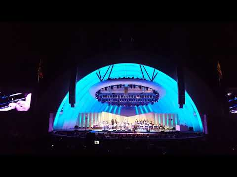 Kamashi Washington Truth Hollywood Bowl...