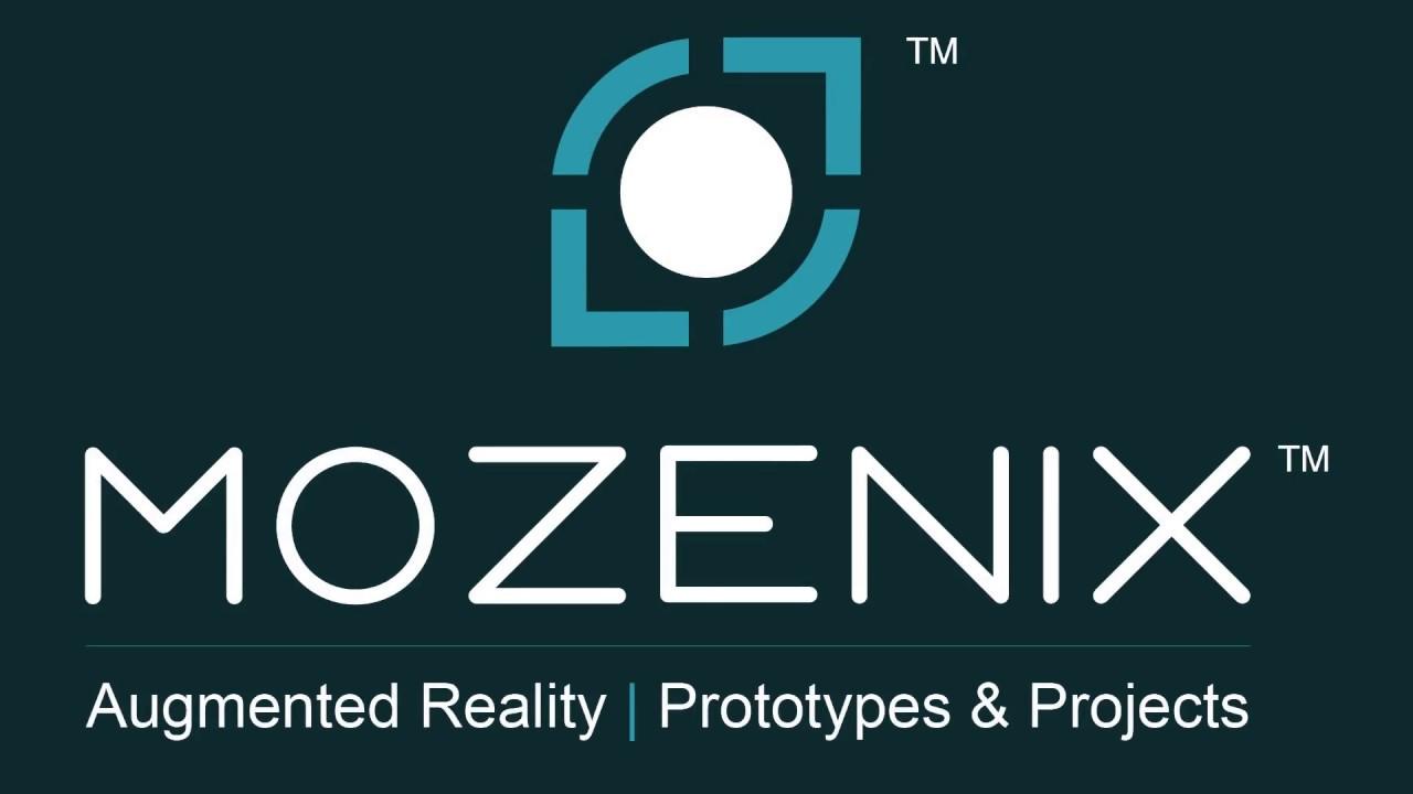 Mozenix | Best Augmented Reality (AR) Development Company | Scotland | UK