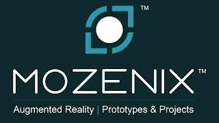 Mozenix   Best Augmented Reality (AR) Development Company   Scotland   UK