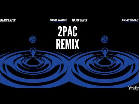 Major Lazer - Cold Water Feat. 2Pac , Justin Bieber & MØ (Remix)