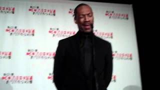 Eddie Murphy In The Press Room At The Comedy Central Comedy Awards