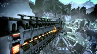 Официальный трейлер онлайн игры Титанфал