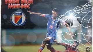 Steeve Selso Saint-Duc-Attacker-Haitian International