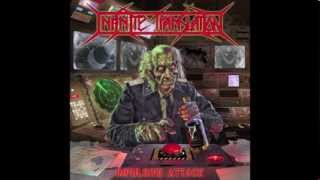 Infinite Translation - Impulsive Attack Side A (Vinyl rip)
