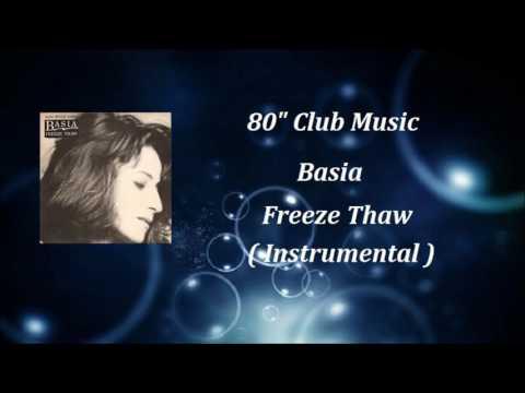 Basia - Freeze Thaw ( Instrumental )