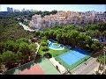 Новая 2 х комнатная квартира в Испании с красивым видом на море и парк