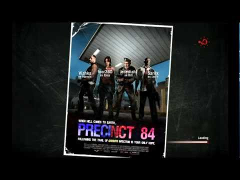 Left 4 Dead - Precinct 84 Map Review ep 1