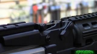 Sir Plus REVIEW: Echo 1 AK47 CPW Airsoft Electric Gun  -ASTKilo23-