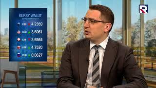 DR MARIAN SZOŁUCHA (ekonomista) - O NOWEJ ORDYNACJI PODATKOWEJ