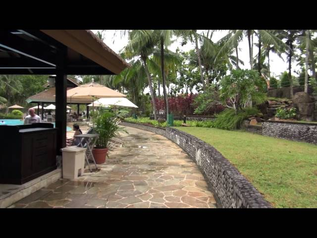 Bintan Lagoon Resort, Bintan Island, Indonesia