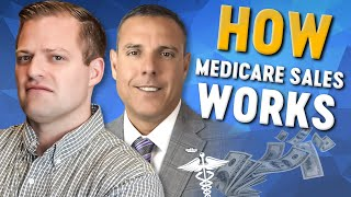 Selling Medicare Advantage 101 - Interview With A Top Producer