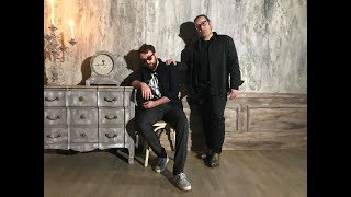 Misfatto feat. Dargen D'Amico - Ossessione Baudelaire (Official)