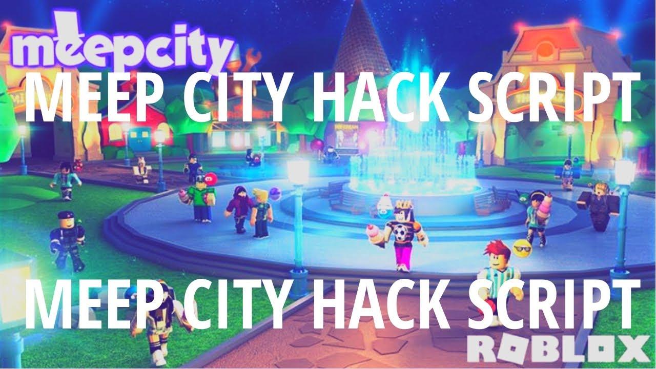 New Roblox Hack Meep City Money Farm Boombox Plus 2019