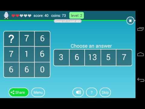 Riddles, visual logic puzzles - Apps on Google Play