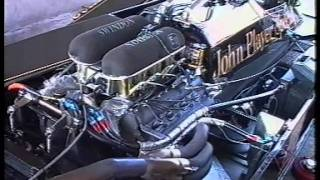 Zandvoort Historic Grand Prix Aug-10-1995 part 1